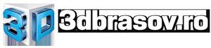 Print 3D Brasov Logo